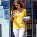 Danielle Lloyd – Out in Birmingham - 454 x 773