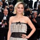 Marion Cotillard – 'Sink or Swim' Premiere at 2018 Cannes Film Festival - 454 x 681