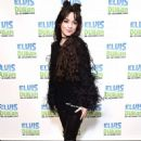 Camila Cabello – Visits The Elvis Duran Z100 Morning Show in New York