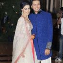Ritesh aur Genelia Sangeet Ceremony Before Wedding Feb 2012