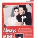 Elvis Presley - Yours Retro Magazine Pictorial [United Kingdom] (22 August 2019) - 454 x 642