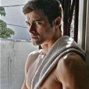 Matt in the Gym