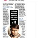 Vivian Dsena - Zing Magazine Pictorial [India] (September 2011)