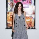 Abigail Spencer – Creatures of the Wind and System Magazine Party in LA - 454 x 454