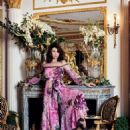 Olga Kurylenko - Tatler Magazine Pictorial [Russia] (September 2016) - 454 x 588