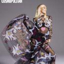 Gwen Stefani - Cosmopolitan Magazine Pictorial [United States] (September 2016) - 454 x 615