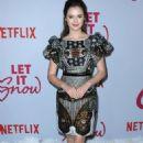 Olivia Sanabia – 'Let It Snow' Premiere in Los Angeles - 454 x 689
