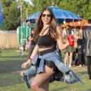 Imogen Thomas – Lovebox Festival 2017 in London - 454 x 681
