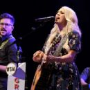 Carrie Underwood – Performing at the Grand Ole Opry in Nashville - 454 x 436