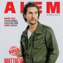 Matthew McConaughey - 454 x 610