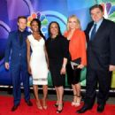 The 2015 NBC Upfront Presentation Red Carpet Event - 454 x 322