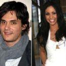 John Mayer and Scheana Marie Jancan