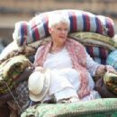 The Best Exotic Marigold Hotel - 454 x 303