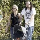 Devon Davis and Jonathan Davis