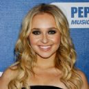 Hayden Panettiere - Pepsi Stuff Music And More Launch 2008-01-24