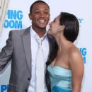 Romeo Miller and Francia Raisa - 454 x 679