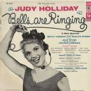 Bells Are Ringing 1956 Broadway Cast