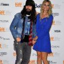 Rob and Sheri attends The Lords Of Salem Premiere - 2012 Toronto International Film Festival, September 10, 2012