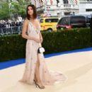 Selena Gomez – 2017 MET Costume Institute Gala in NYC