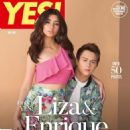 Enrique Gil - Yes Magazine Cover [Philippines] (July 2017)