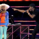 Nicki Minaj and Safaree Samuels - 454 x 316