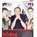 Jane Fonda - Yours Retro Magazine Pictorial [United Kingdom] (3 October 2017) - 454 x 642
