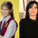 Nancy McKeon as Joanne 'Jo' Polniaczek in The Facts of Life