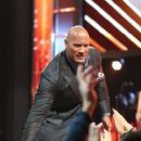 Dwayne Johnson- January 18, 2017- People's Choice Awards 2017 - Show - 400 x 600