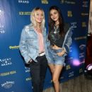 Victoria Justice – Lucky Brand Presents City Jam 2018 at SPiN in Chicago - 454 x 595