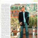 Colin Farrell - Kino Park Magazine Pictorial [Russia] (December 2003) - 454 x 652