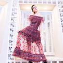 Jessica Hart - Harper's Bazaar Magazine Pictorial [Chile] (June 2018) - 454 x 572