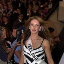 Lesley Turner (Miss Ireland)