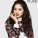 Selena Gomez - Flare Magazine Pictorial [Canada] (November 2015)