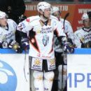 Manchester Storm players
