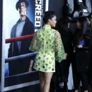 Tessa Thompson – 'Creed 2' Premiere in New York - 454 x 636