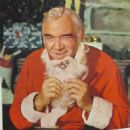 Lorne Greene - The Detroit News TV Magazine Pictorial [United States] (11 December 1966)