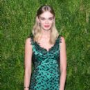 Sara Paxton – CFDA/Vogue Fashion Fund 15th Anniversary Event in Brooklyn - 454 x 681