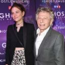 Morgane Polanski – Musical Ghost at the Mogador Theater in Paris - 454 x 658