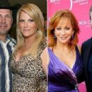 Garth Brooks and Trisha Yearwood - 454 x 303