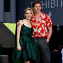 Kiernan Shipka – 'The Chilling Adventures of Sabrina' Panel at 2018 New York Comic Con