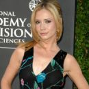 Ashley Jones - 36 Annual Daytime Emmy Awards At The Orpheum Theatre On August 30, 2009 In Los Angeles, California