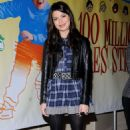 Miranda Cosgrove - Colgate Oral Health Festival At The Radisson Martinique In NYC