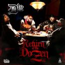 D12 - Return of the Dozen: The Mixtape, Volume 2