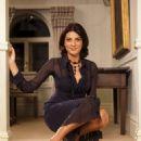 Gina Bellman - 454 x 561