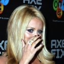 """Aubrey O'Day - Opening Night Of """"AXE Fix Club"""" Held During The 2009 Sundance Film Festival, 16.01.2009."""