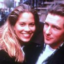 Maxine Bahns with boyfriend Ed Burns - 454 x 340