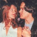 Brandon Lee and Eliza Hutton - 266 x 364