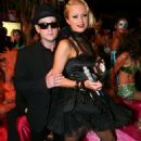 "Paris Hilton's ""My New BFF"" Masquerade Ball At Kress In Hollywood"