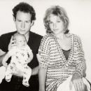 John McEnroe and Tatum O'Neal
