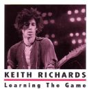 Keith Richards - Learning the Game